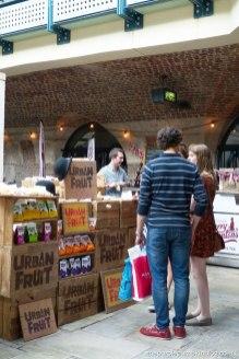 Feast Food Festival at Tobacco Dock London (15)