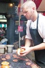 Feast Food Festival at Tobacco Dock London (17)