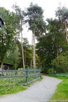 Hanningfield Reservoir Nature Trails