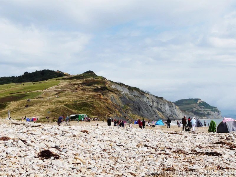 Charmouth, West Dorset