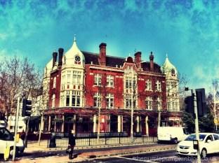 Wanstead, East London