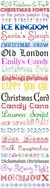 24 Fabulous and Free Christmas Fonts