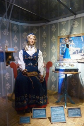Norsk Kultur, Epcot World Showcase