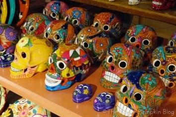 Mexico Pavilion, Epcot World Showcase