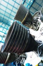 Apollo/Saturn V Center at Kennedy Space Center