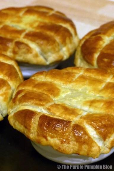 Charlie Bighams Pies