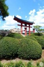 Japan Pavilion - Epcot