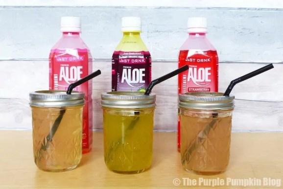 Just Drink Aloe Drinks (2)
