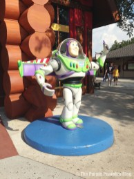Downtown Disney - Once Upon A Toy