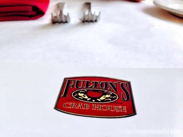 Fultons Crab House at Downtown Disney