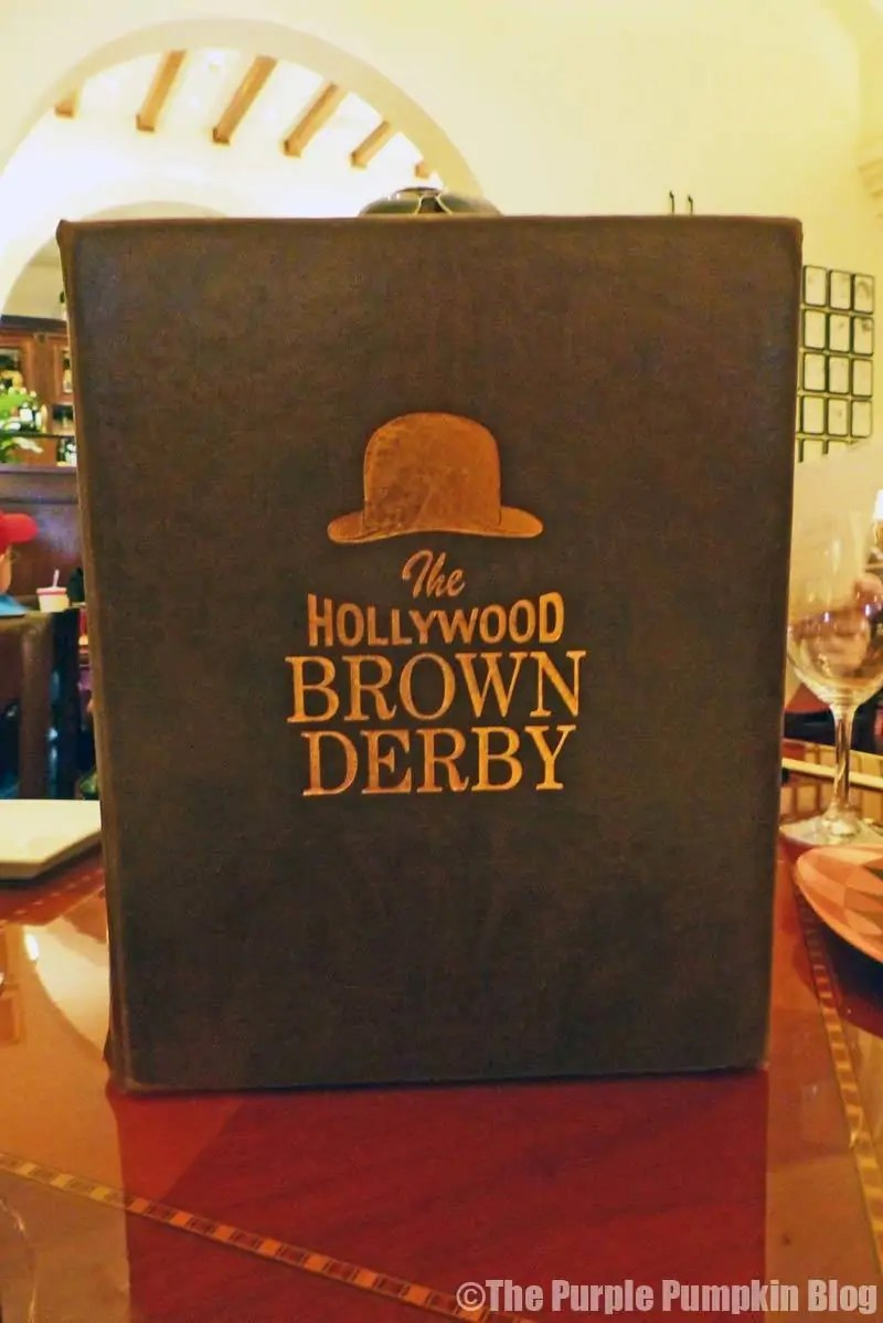 Hollywood Brown Derby - Disney Hollywood Studios
