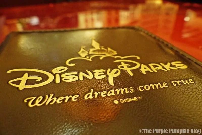Hollywood Brown Derby - Disney Hollywood Studios
