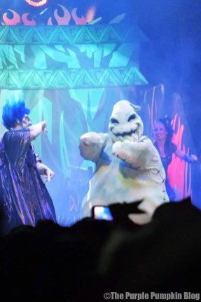 Oogie Boogi - Villains Unleashed at Disney Hollywood Studios
