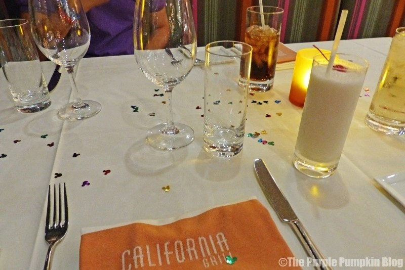 California Grill at Disney's Contemporary Resort