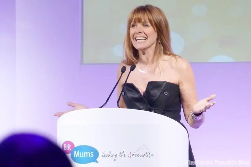 Brilliance in Blogging Awards 2015 (The BiBs) - Carol Smilie