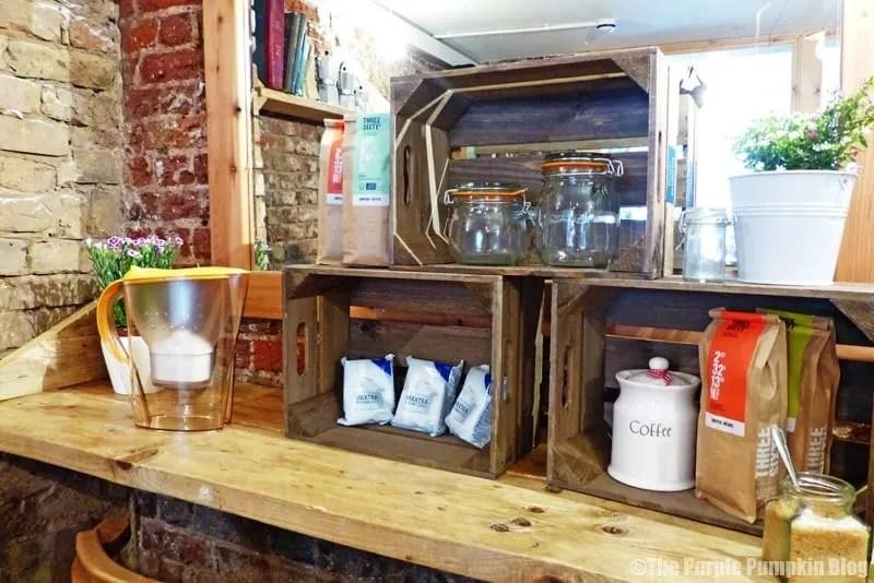 BRITA Coffee Event