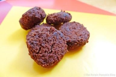 EarlyBird TasteBox - Brownie Crumble