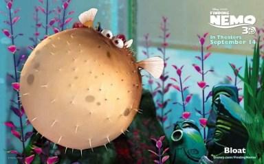 Finding Nemo - Bloat