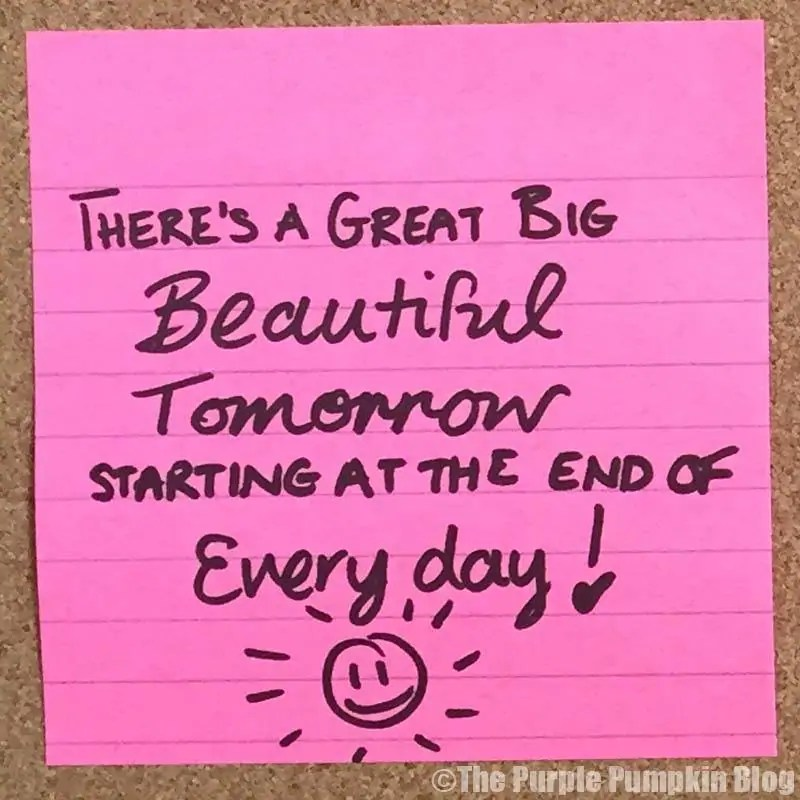 Great Big Beautiful Tomorrow - Make It Happen