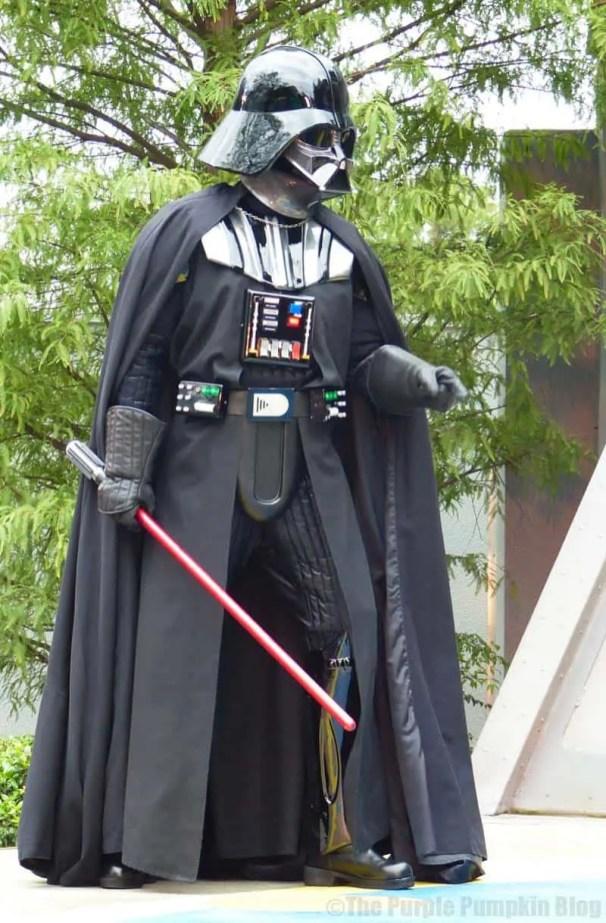 Jedi Training Academy - Hollywood Studios