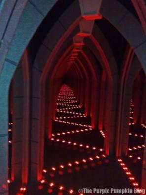 Mirror Maze at Ripley's Believe It or Not! London