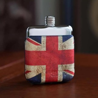 SWIG Flask - Union Jack