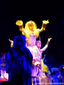 Animal Kingdom - Festival of the Lion King (22)