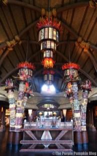 Disney's Animal Kingdom Lodge - Kidani Village