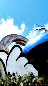 Hollywood Studios iPhone Disney Wallpaper