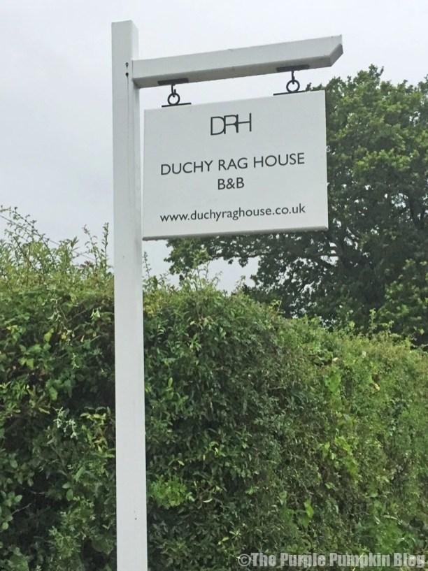 The Duchy Rag House B&B Wiltshire (3)