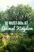 10 Must Have Makeup Palettes For 2017: 10 Must-Dos At Animal Kingdom 51/#100DaysOfDisney » The