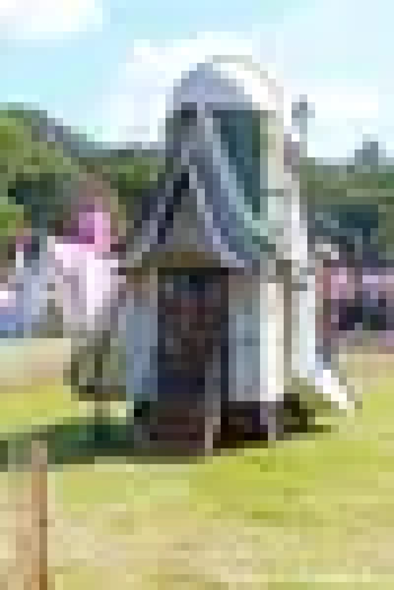 Oberon's Observatory - Camp Bestival