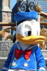 Donald Duck - Magic Kingdom