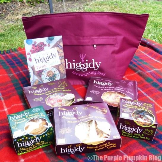Higgidy Pies