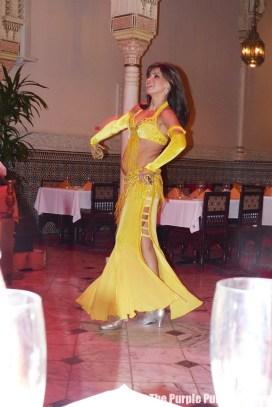 Restaurant Marrakesh - Morocco Pavilion, Epcot World Showcase