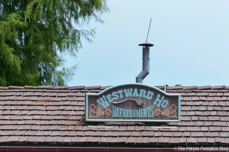 Westward Ho - Magic Kingdom