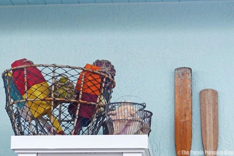 Disney Old Key West