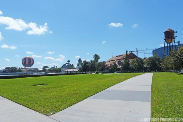 Downtown Disney Disney Springs