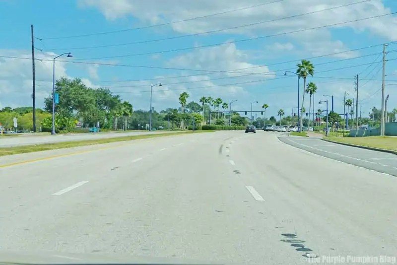 W. Irlo Bronson Memorial Highway 192 Orlando