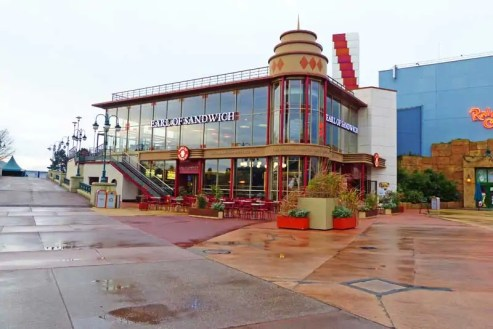 Disney Village - Disneyland Paris (13)