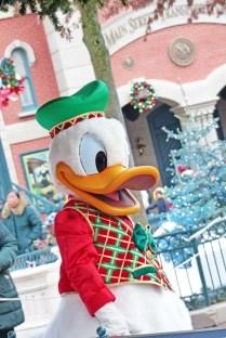 Disneyland Park - Disneyland Paris