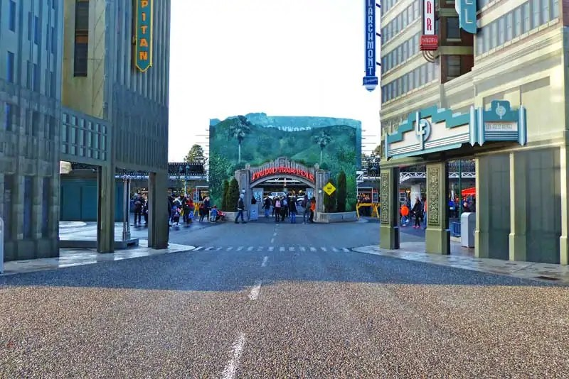 Walt Disney Studios Park - Disneyland Paris