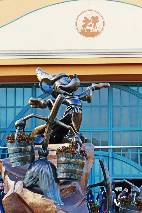 Walt Disney Studios Park, Disneyland Paris