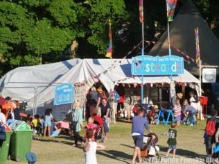 Camp Bestival 2015