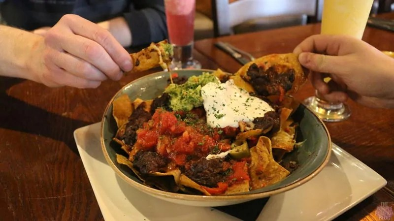 Chiquito - Fully Loaded Nachos