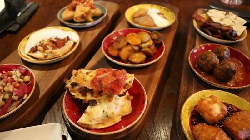 Chiquito - Street-Food