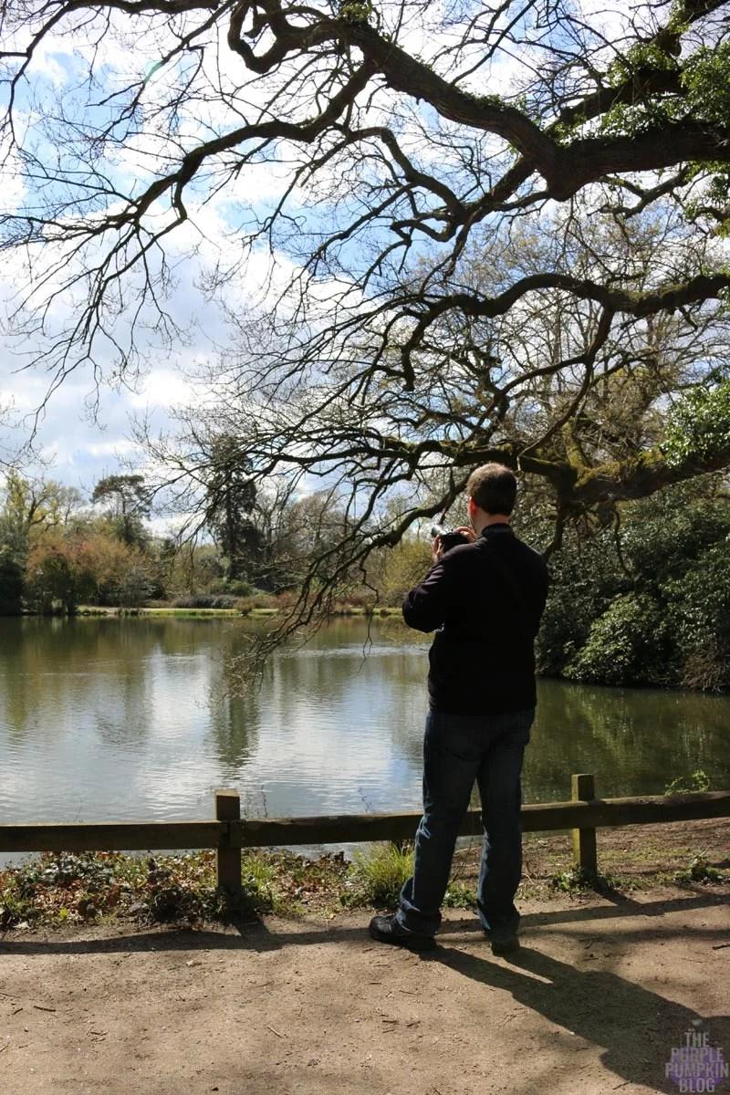 Danbury Country Park Essex