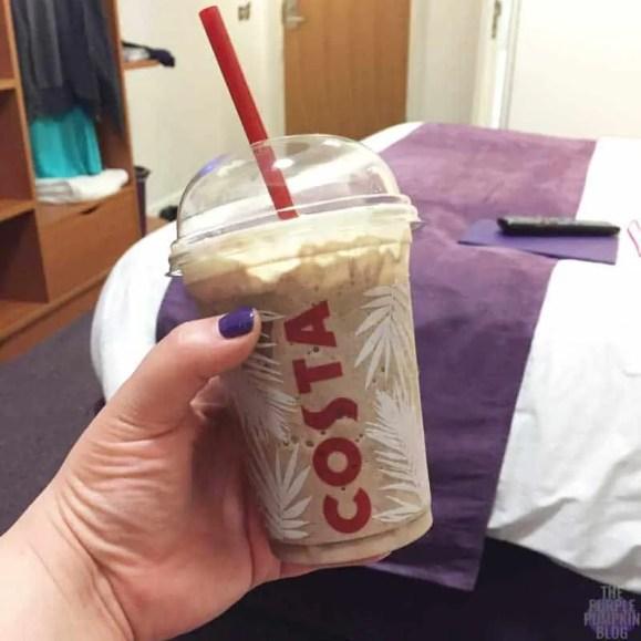 Costa Coffee - Premier Inn, Gatwick North
