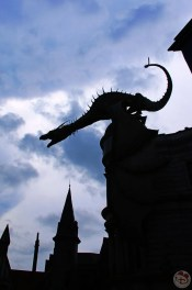 Day 26: Waking The Dragon » Islands of Adventures / Toothsome Chocolate Emporium / Dinner at Bahama Breeze