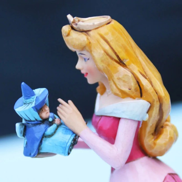 Sleeping Beauty - Disney Traditions